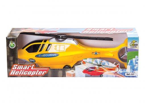 Smart Helicóptero