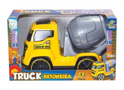 Truck Bitorneira