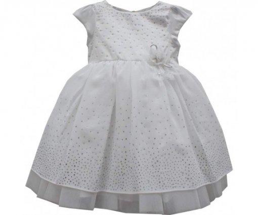 Vestido Beth Bebê