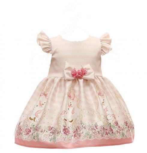 Vestido Maria Eduarda Beth Bebê