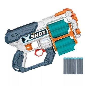 X Shot Xcess 12 Dardos