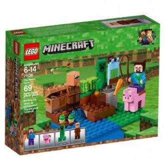 Imagem - A Fazenda Dos Melões Lego cód: P23703