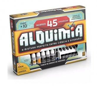 Imagem - Alquimia 45 Grow cód: P55086