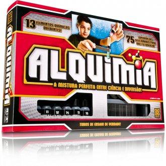Imagem - Alquimia Grow cód: P21837