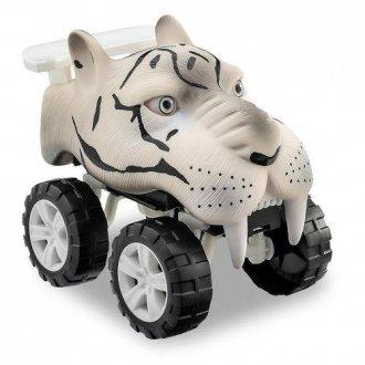 Imagem - Animals Off Road Tiger cód: P51462