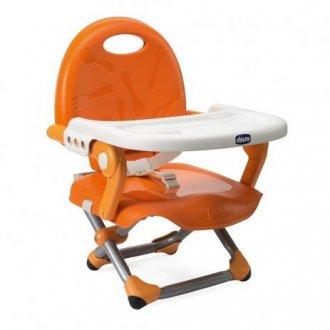 Imagem - Cadeira Alimentação Pocket Snack Chicco cód: P679