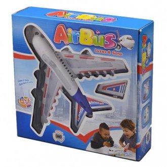 Imagem - Avião Airbus Fênix cód: P26402