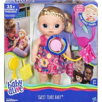Imagem - Baby Alive Doces Lágrimas cód: P12211
