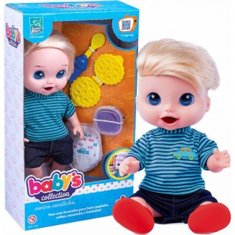 Imagem - Baby Collection Menino cód: P53335