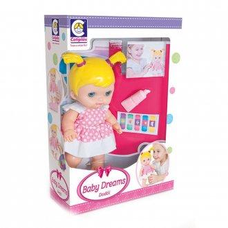 Imagem - Baby Dreams Dodoi Cotiplás cód: P47608