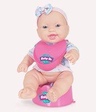 Imagem - Baby Junior Faz Xixi cód: P50331