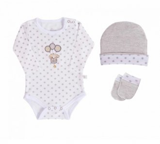 Imagem - Baby Kit Colibri cód: 41065