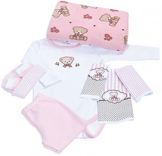 Imagem - Baby Kit Sweet cód: P38970