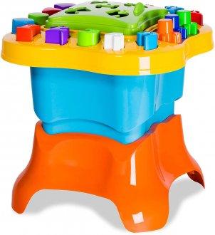 Imagem - Baby Land Mesa de Atividades Menino - Cardoso Toys  cód: F63843