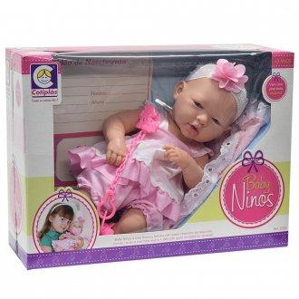 Imagem - Baby Ninos Cotiplás cód: P29066