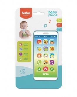 Imagem - Baby Phone Buba cód: P36285