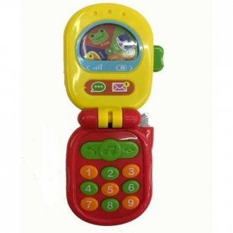 Imagem - Baby Phone Zoop Toys cód: 38123