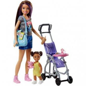 Imagem - Barbie Babysister cód: P49339