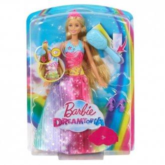 Imagem - Barbie Cabelos Mágicos cód: P24435