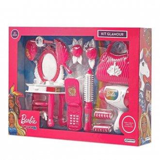Imagem - Barbie Dreamtopia Kit Glamour cód: F57921