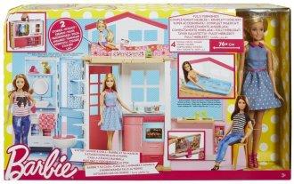 Imagem - Barbie e Sua Casa cód: P47564