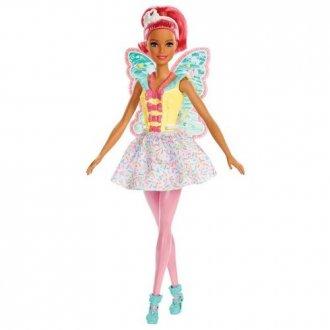 Imagem - Barbie Fada cód: P57445