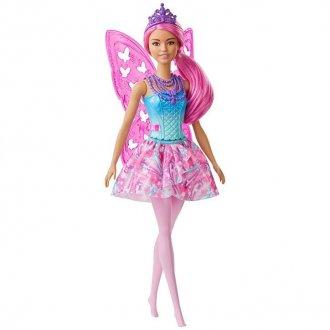Imagem - Barbie Fada cód: F60500