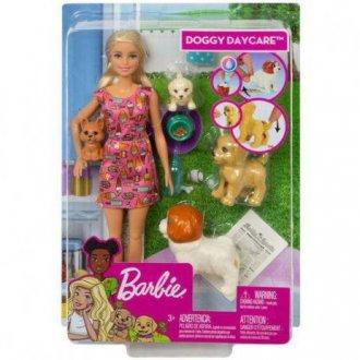 Imagem - Barbie Family Treinadora cód: P54544