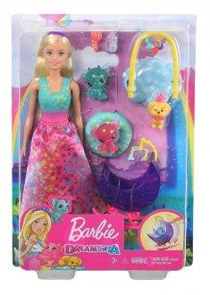 Imagem - Barbie Fantasia dia de Pet cód: P56320