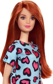 Imagem - Barbie Fashion and Beauty cód: P10125