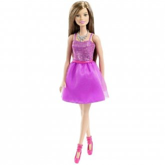 Imagem - Barbie Fashion and Beauty cód: P35470