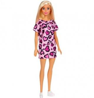 Imagem - Barbie Fashion and Beauty Loira cód: F59370