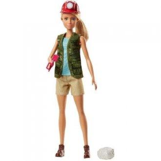 Imagem - Barbie Paleontóloga cód: P632