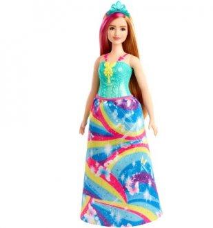 Imagem - Barbie Princesa  cód: F57857