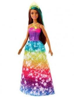Imagem - Barbie Princesa  cód: P57857