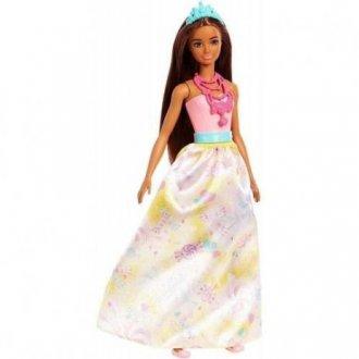 Imagem - Barbie Princesa  cód: P52610