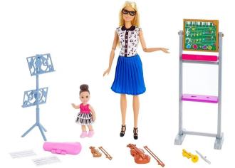 Imagem - Barbie Profissões cód: P10098