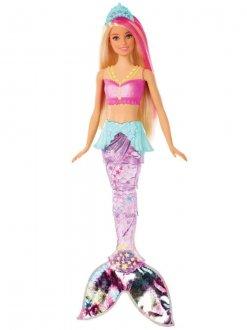 Imagem - Barbie Sereia Brilhante cód: P54401
