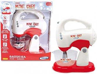 Imagem - Batedeira Mini Chef cód: P57491