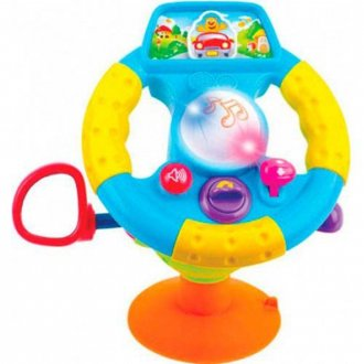 Imagem - Bebê Motorista Zoop Toys cód: P37788