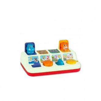 Imagem - Bichinhos Pop-Up Zoop Toys cód: 59095