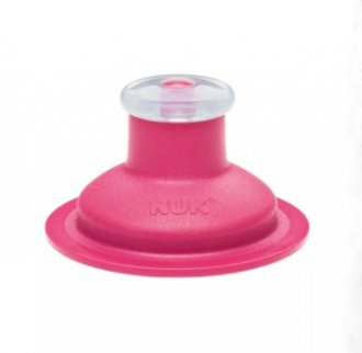 Imagem - Bico para copo Treinamento Junior Rosa cód: P45740