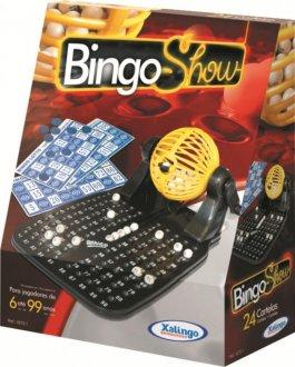 Imagem - Bingo Show Xalingo cód: P12464
