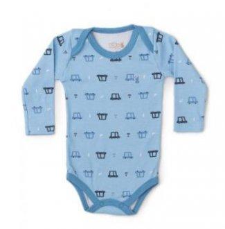Imagem - Body Kiko Baby cód: P1632