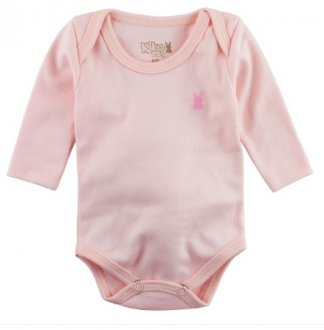 Imagem - Body para Bebês Prematuros Kiko Baby cód: P694