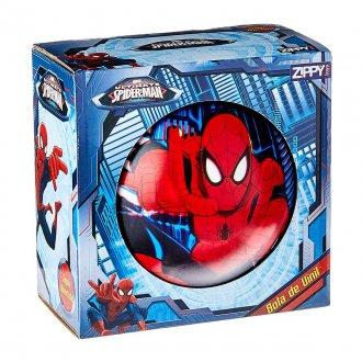 Imagem - Bola Homem Aranha Zippy Toys cód: F60376