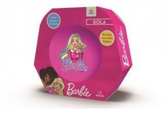 Imagem - Bola Vinil Barbie cód: F59758