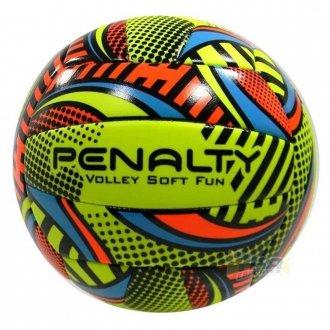 Imagem - Bola Vôlei Soft Penalty cód: P51239