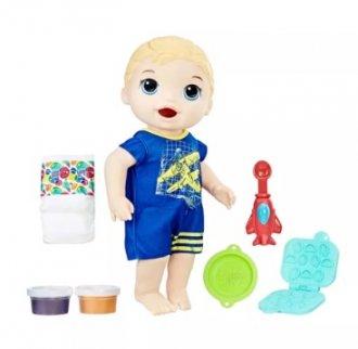 Imagem - Boneca Baby Alive Cuida de Meu Primeiro Filho cód: P48816