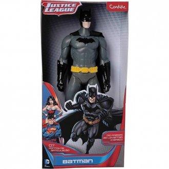 Imagem - Boneco Batman Candide 36cm cód: F58604